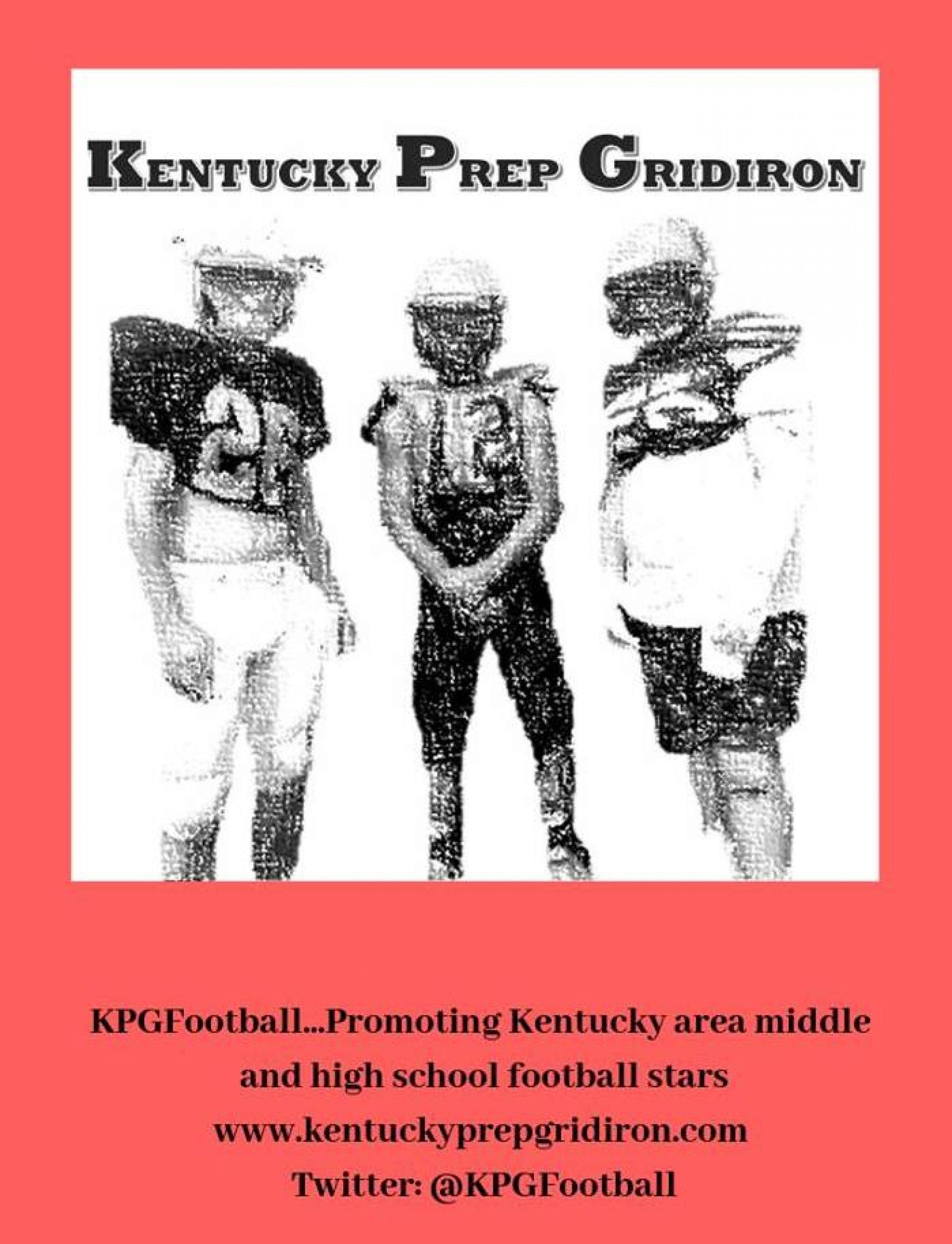 Kentucky Prep Gridiron